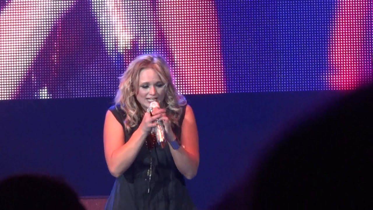 All Kinds Of Kinds - Miranda Lambert - Knoxville, TN ...