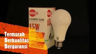 LAMPU LED 15 Watt 15Watt 15W 15 W TERMURAH