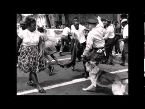 Birmingham Protest and MLK