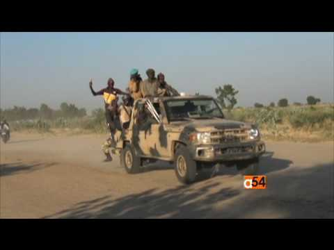 Boko Haram - Unmasked: Part 1