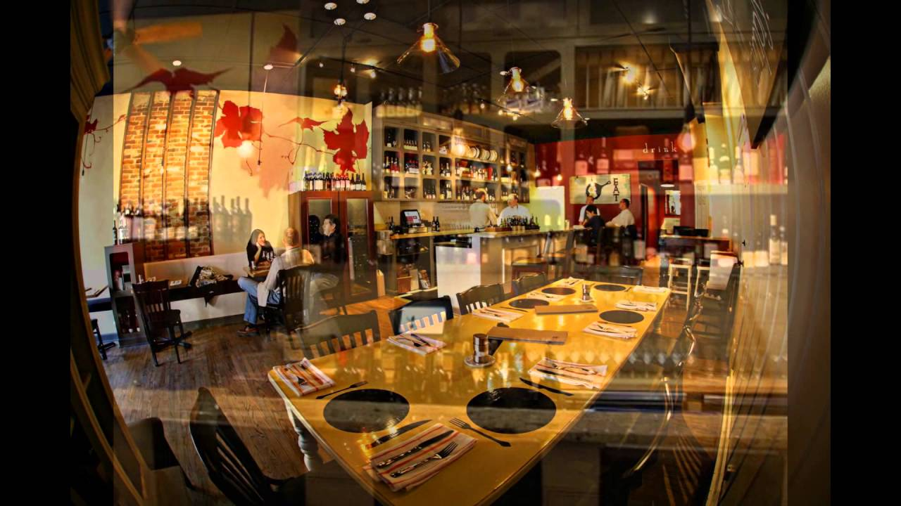 The Wine Kitchen Leesburg Va Contour Construction