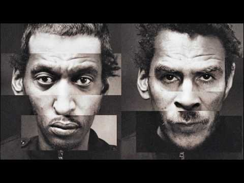 MASSIVE ATTACK - Butterfly Caught (Paul Daley Remix)