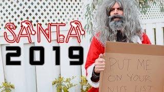 Santa 2019 | David Lopez