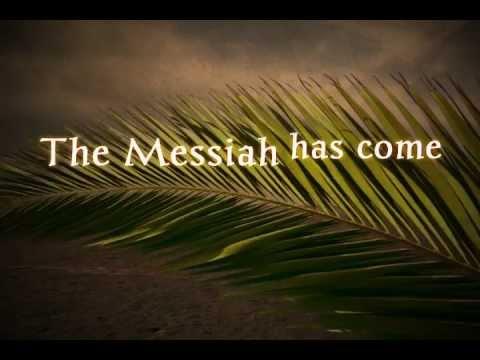 Palm Sunday Video