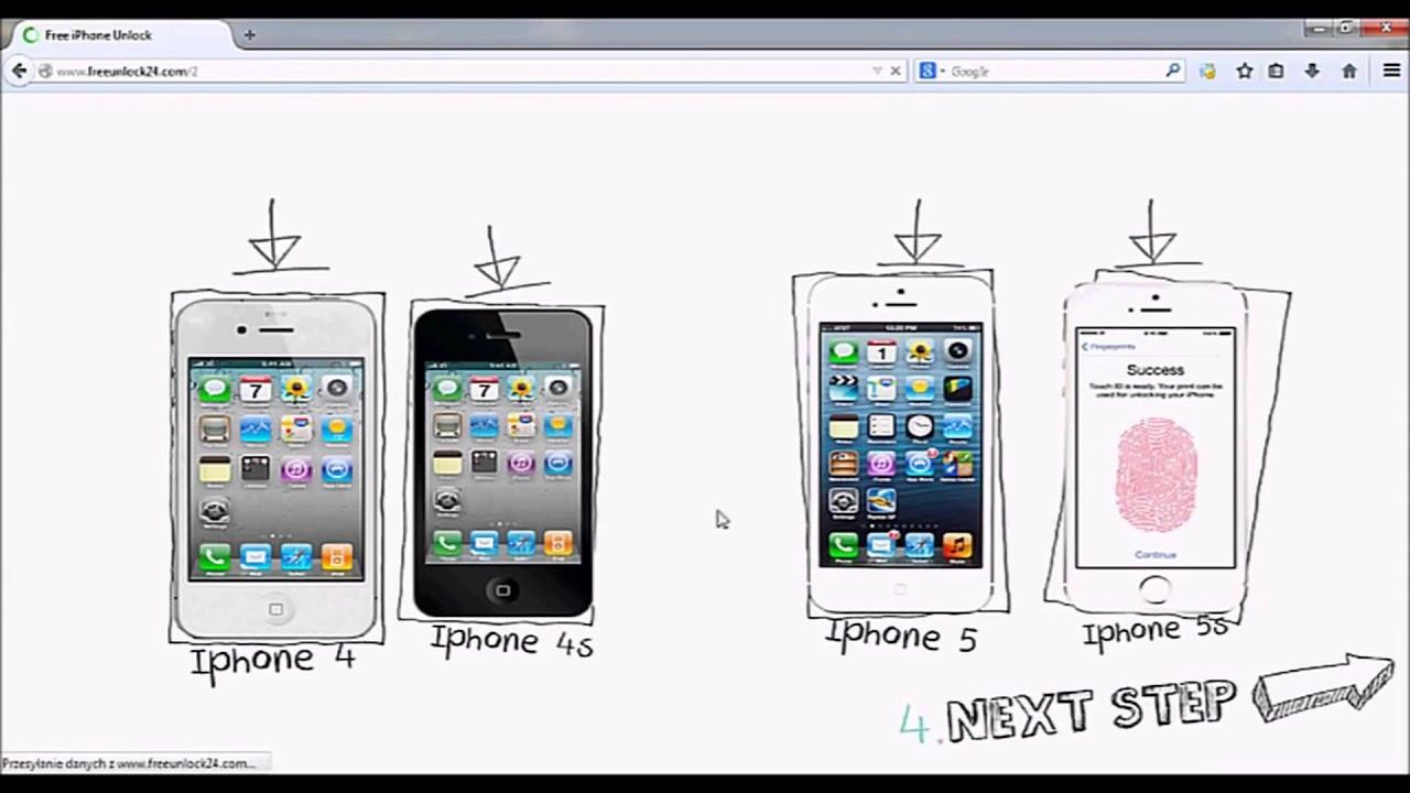 Unlock Imei Iphone 4s Free – Fondos de Pantalla