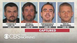 three-of-four-escaped-inmates-captured-in-north-carolina