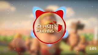 New Clash of Clans Theme Song Remix November 2018 | CoC EDM Remix/Dubstep Remix 2018