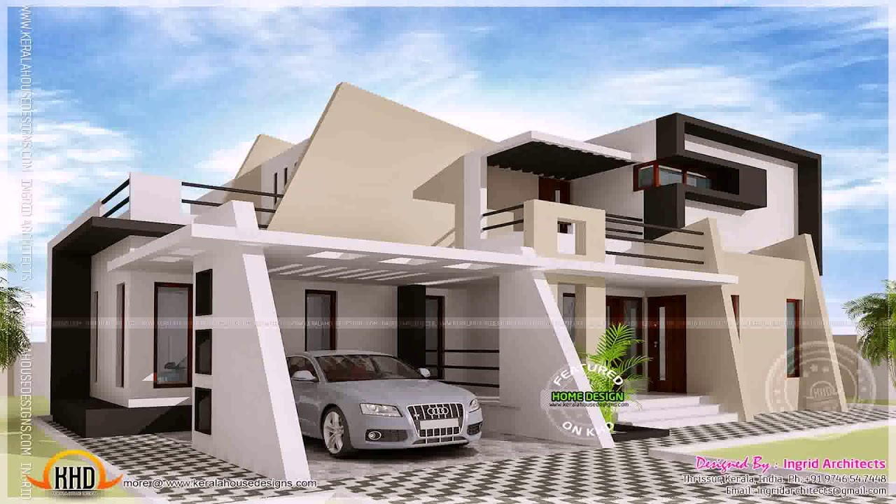 Contemporary House Plans 1800 Square Feet Youtube