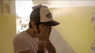 One Direction Experiences Emotional Breakdown At Ghana Hospital