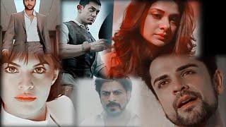 اغنية haasil//على جميع الممثلين الدراما الهندية/تصميمي حـصـري ممنوع السرقة