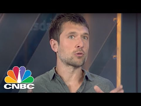 Group Nine Media CEO: It's Still The Early Innings For Companies Like Netflix | CNBC