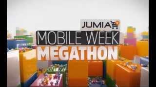 Jumia Maroc Mobile Week | Du 1er - 7 Juin 2015 |