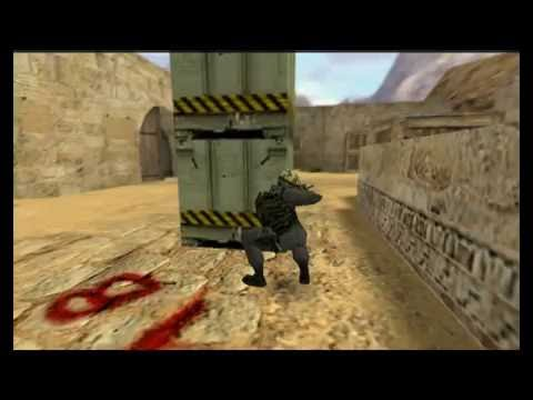 Counter-strike 1.6 , History of the legends of wwnd-gaming(LEBANON)