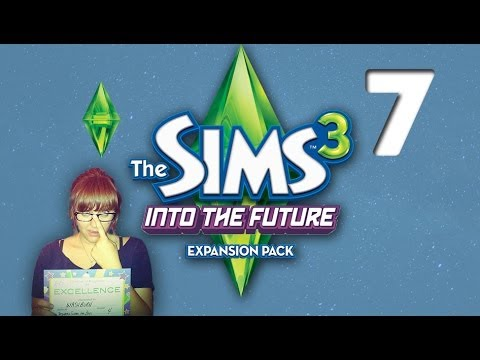 Time Travel Sickness Sims