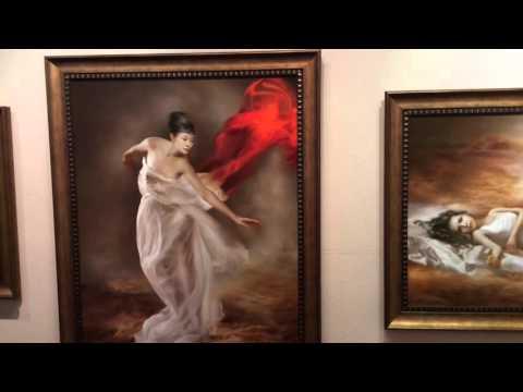 Romantic Realism  Art That Celebrates Life!
