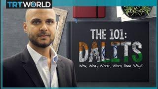 India's 'untouchables' explained