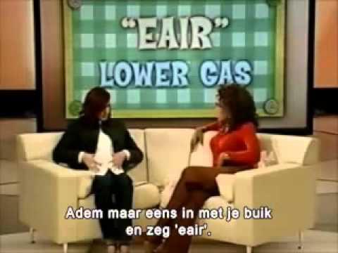 Dunstan Babytaal in the Oprah Winfrey Show, NL ondertiteling