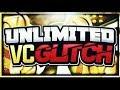 NBA2K18 XBOX360/PS3 LASTGEN VC GLITCH MAKE 20.000 VC PER DAY LEGITT!!!!!!