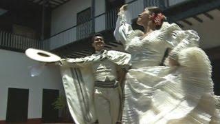 MARINERA  pasión del Perú Documental, Baile nacional peruano, Patrimonio cultural