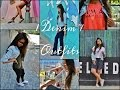 1 DENIM JACKET, 7 LOOKS | Outfit Ideas| Upaasana lamba