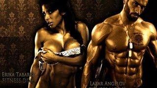 Сушка по методике фитнес легенды - Лазара Ангелова