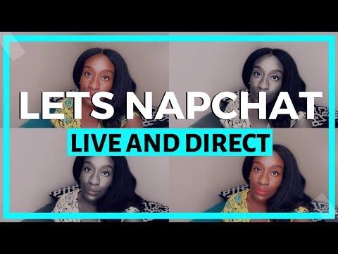 download Napchat Live | Kelly Rowland's