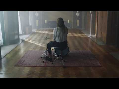 Funding Circle Drummer 2017 TV Ad