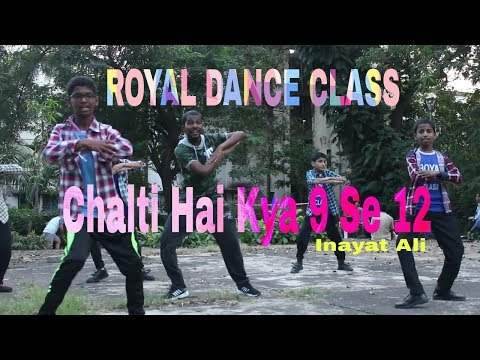 Chalti Hai Kya 9 Se 12 || Royal Dance Class || Judwa 2 Mp3