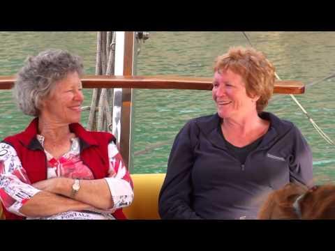 2013 05 Turkey Gulet Cruise