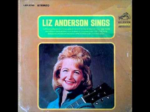Liz Anderson To the Landlord YouTube