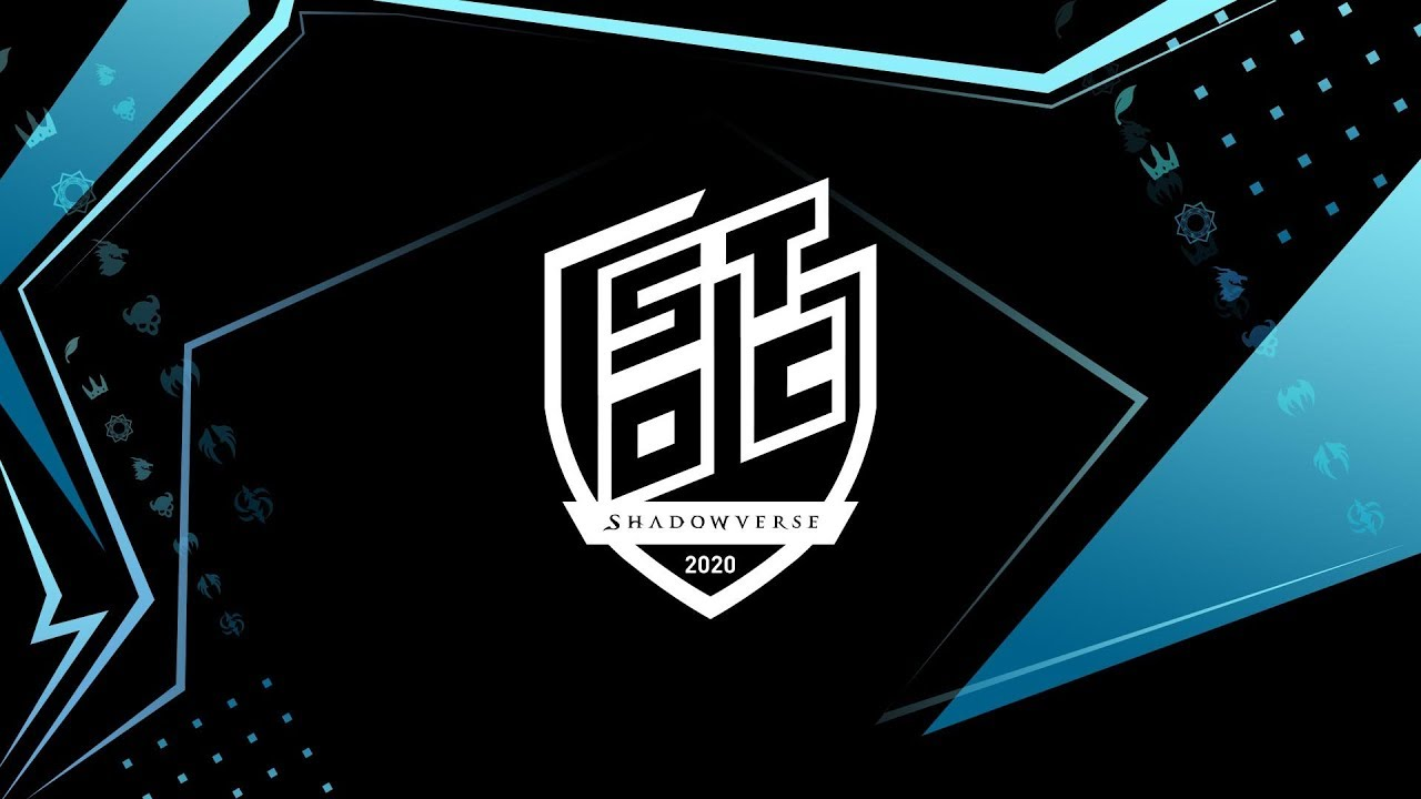Shadowverse Taiwan Online Cup 2020 2PICK模式(JUN.)