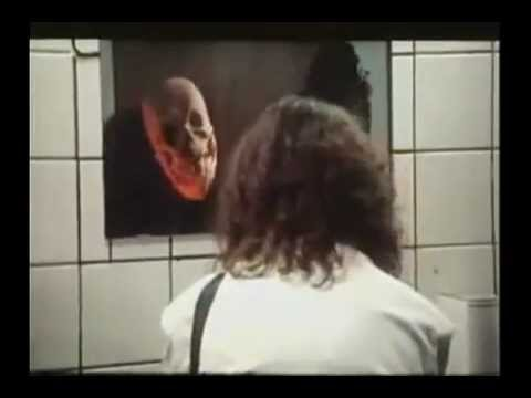 Ghost In The Mirror Prank