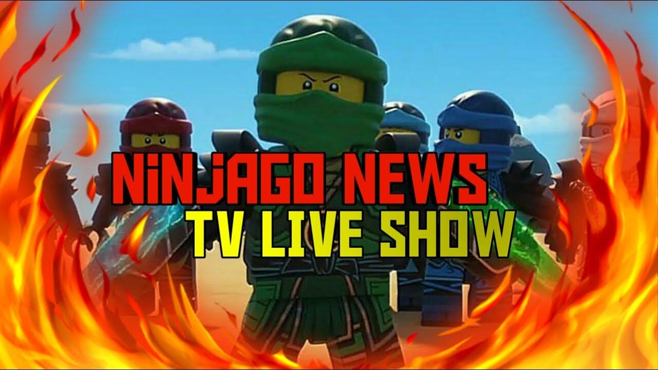 Ninjago live theories saison 8 soyez la youtube - Ninjago nouvelle saison ...