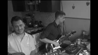 Чайф - Не со мной - Friday Night Band (cover)