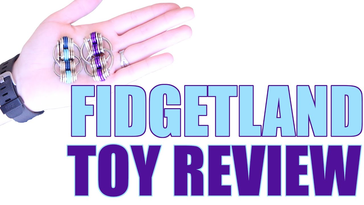 Fid Toys Fid Land Review