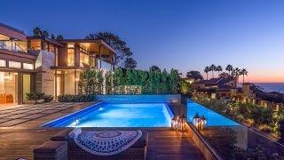 видео Дом на берегу океана