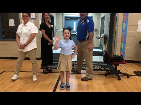 GoSEE Tour  Radium Springs Elementary School