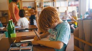 Montessori Schule Bielefeld Imagefilm