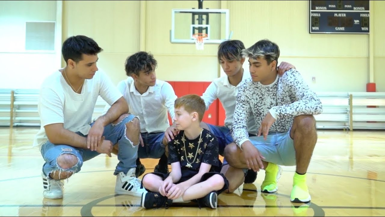 Dobre Brothers – Stop That (Music Video)