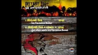 Irie Revolution Sound  Distant fire Jah Billah remix)