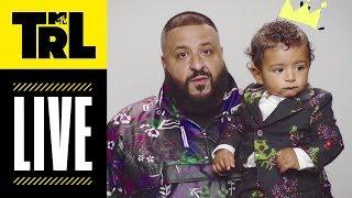 TRL Post-Show: Ed Sheeran, Migos & DJ Khaled Recap w/ Erik Zachary | Weekdays at 3:30pm | #TRL