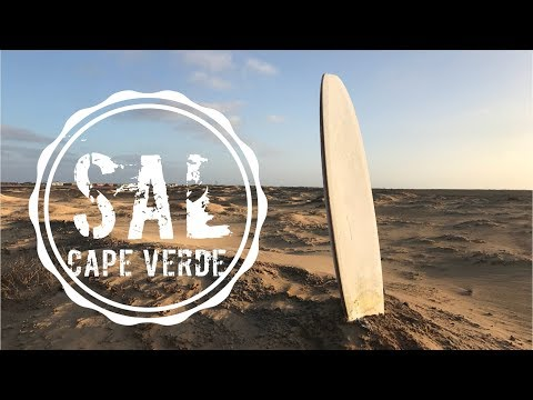 Cape Verde (Sal)
