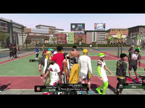 iOwN CLAN ALMOST DROPPING OFF POWER DF !!! 2K SOLD US, iOwN CLAN COMING UP !!!🙌