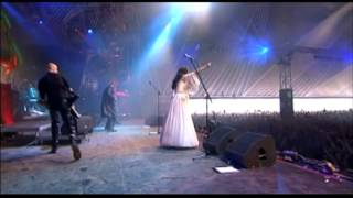 Within Temptation - Deceiver of Fools (live Mother Earth 2002)