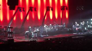 Peter GABRIEL - That Voice Again @ Zénith Toulouse 2014