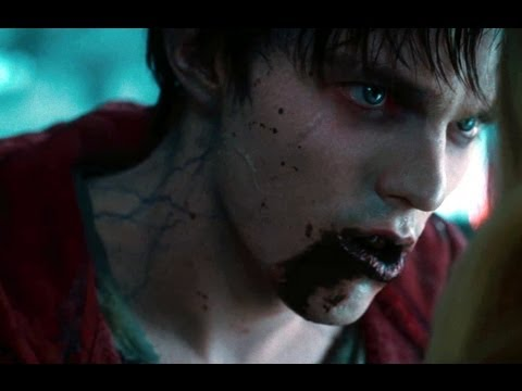 Warm Bodies - Official Trailer (HD) - YouTube