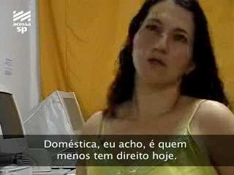 Acessa São Paulo ::Mulheres On Line - do canavial à internet