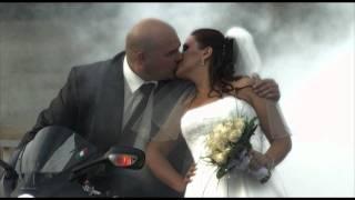 Свадебное видео, прогулка
