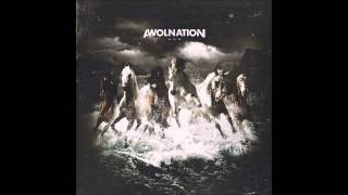 AWOLNATION   Hollow Moon (Bad Wolf)