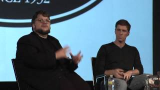 Guillermo del Toro and Chuck Hogan - The Fall